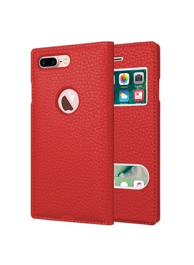 Microsonic Cep Telefonu Aksesuarı Kırmızı